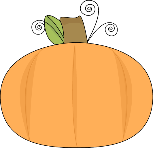 Free pumpkin clipart images 5