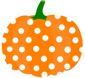 Free pumpkin clipart images 6