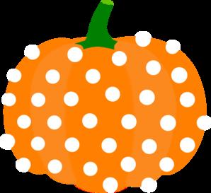 Free pumpkin clipart images 6