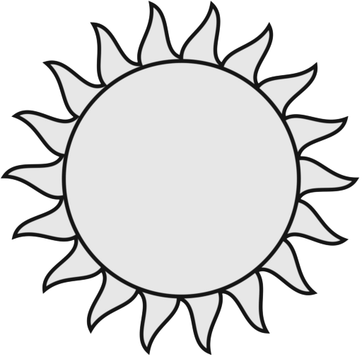 Free sun clipart clip art images and graphics 2