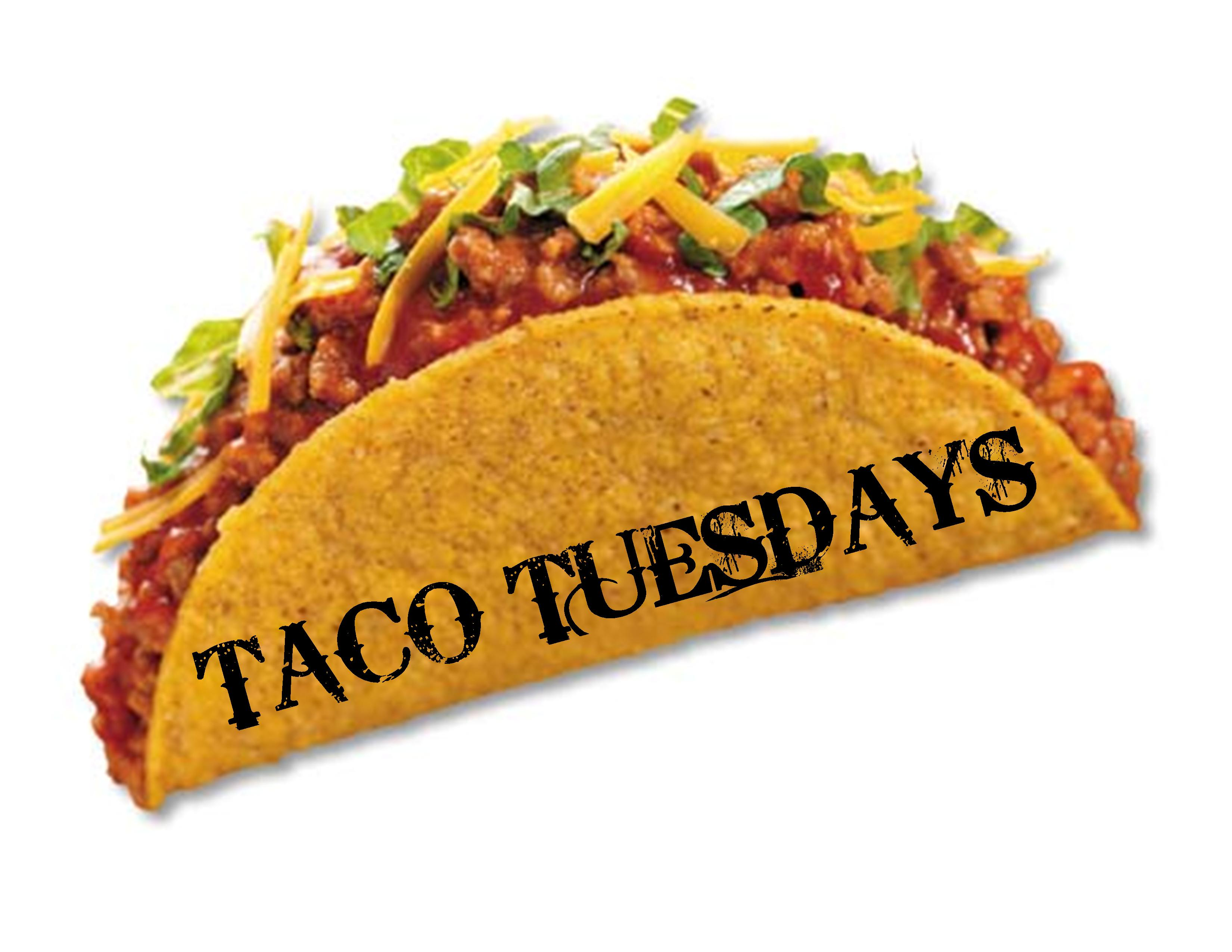 Free taco clipart images clipart 2