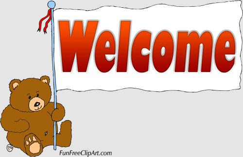 Free welcome clip art tumundografico 4