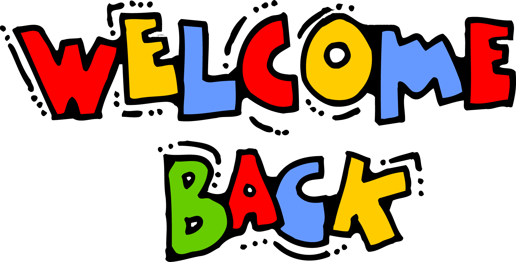 Free welcome clipart graphics animated
