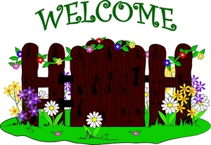Free welcome graphics clip art 4