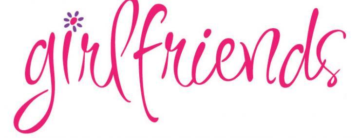 Girlfriends clipart 9