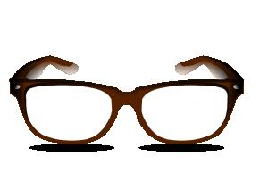 Glasses clip art download 4