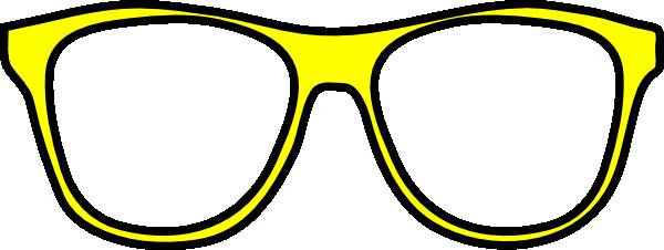 Glasses clip art free clipart images 3
