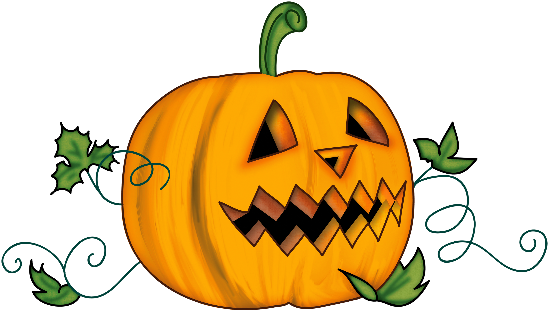 Halloween pumpkin clipart free clipartfox 2