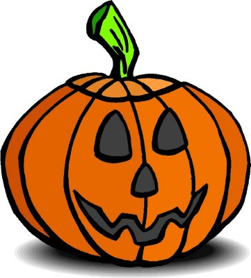 Halloween pumpkin clipart free clipartfox 3