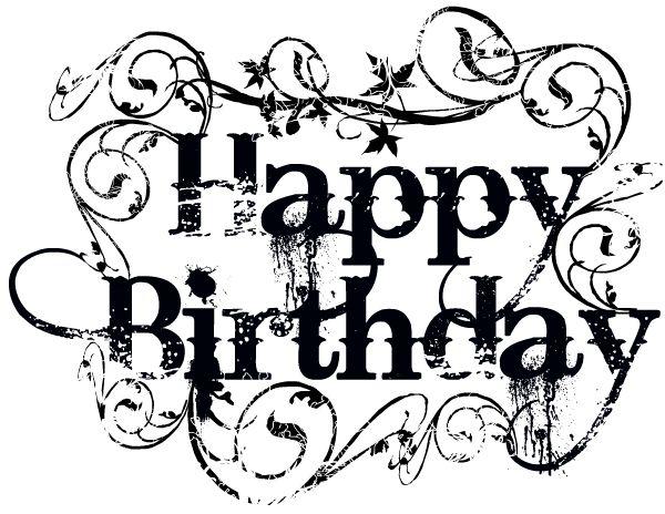 Happy birthday free birthday clip art happy and birthdays image 3
