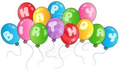Happy birthday free birthday clipart on happy clip art and 2 2