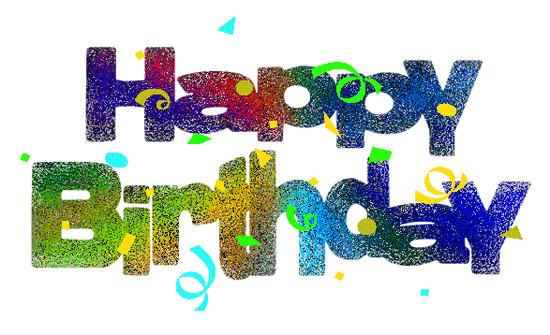 Happy birthday free birthday clipart on happy clip art and 3