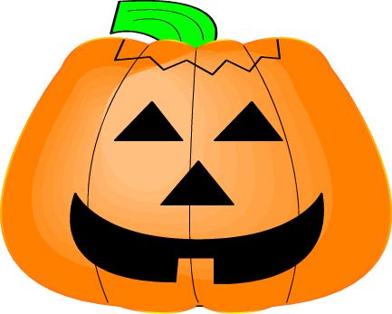 Happy halloween pumpkin clipart free images 2