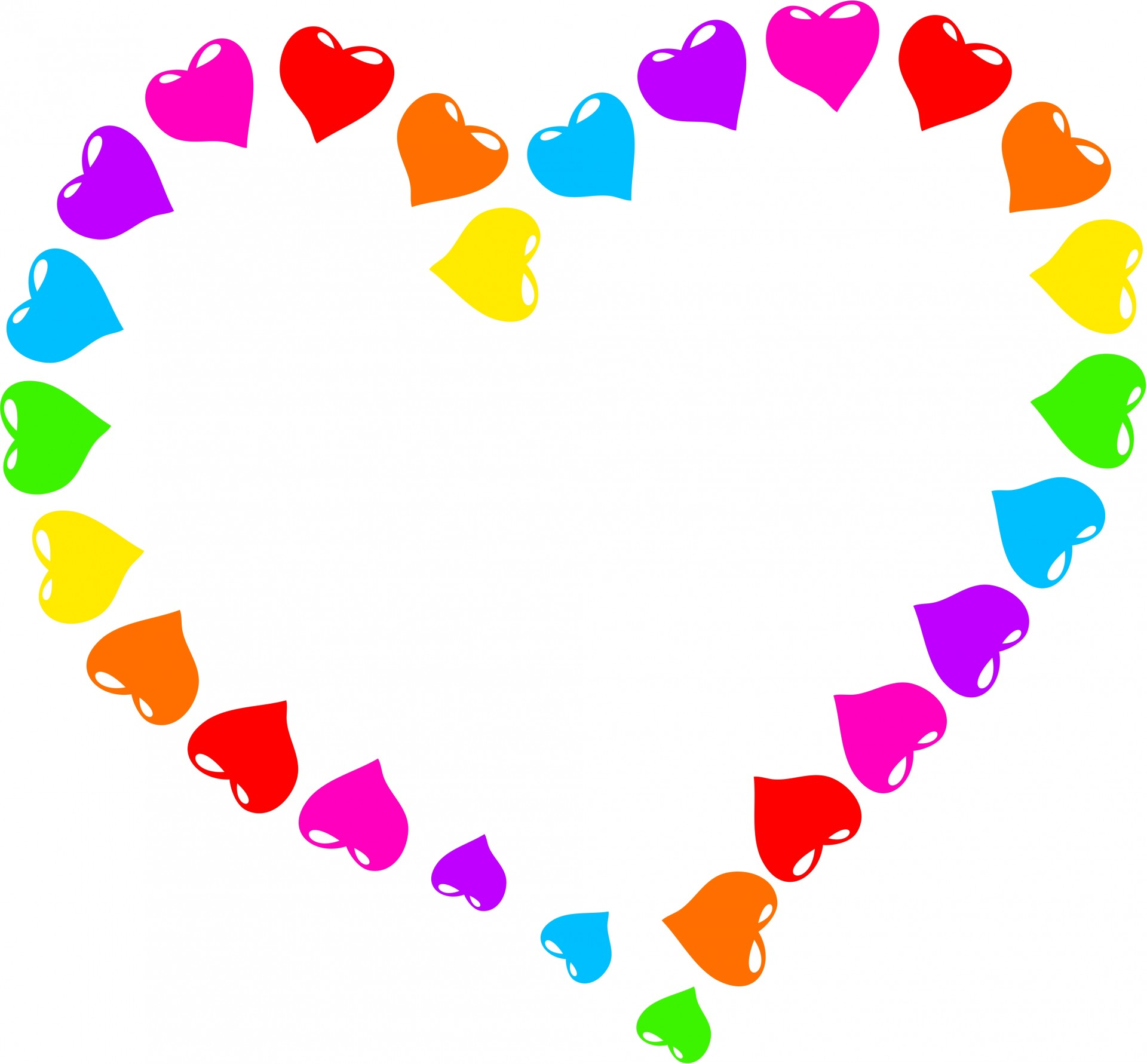 Heart clipart images