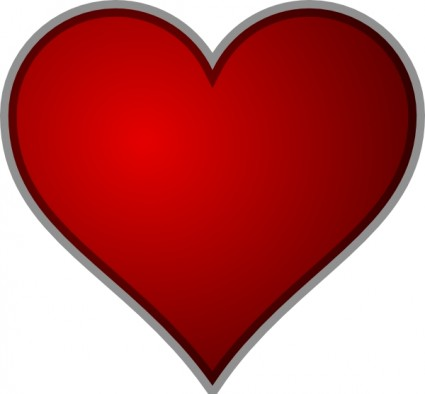 Hearts heart clip art images 2