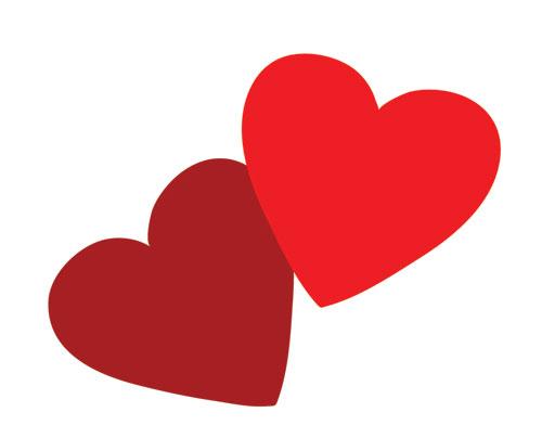 Hearts heart clip art images 4