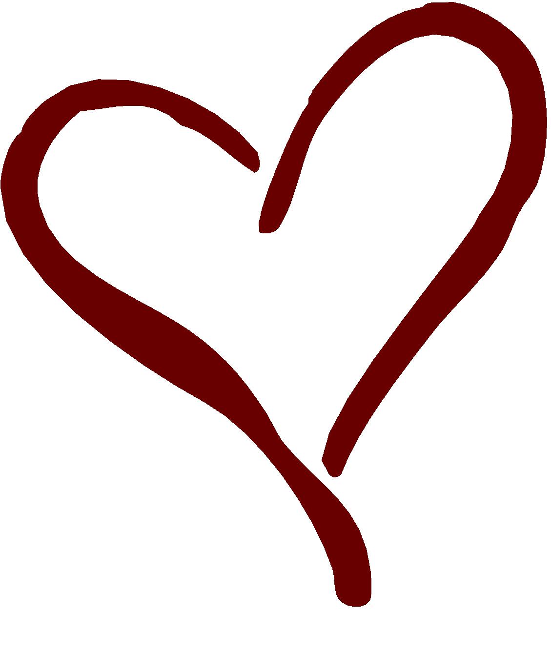 Hearts heart clip art images 5