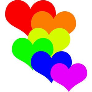 Hearts heart clipart 2 2