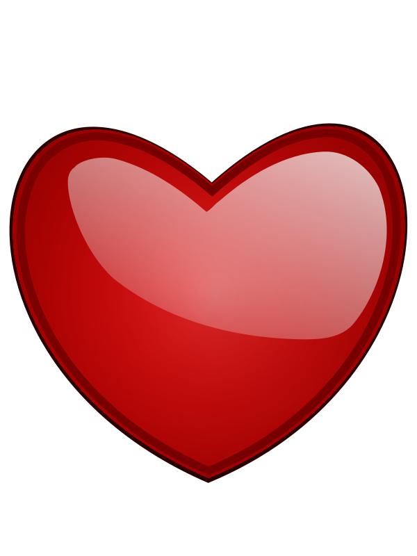Hearts heart clipart 2