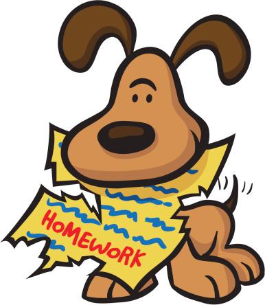 Homework clip art for kids free clipart images 4