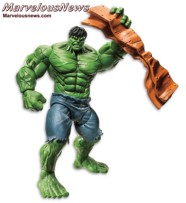 Hulk cartoon 1 free clipart images