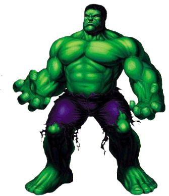 Hulk clip art 2 2