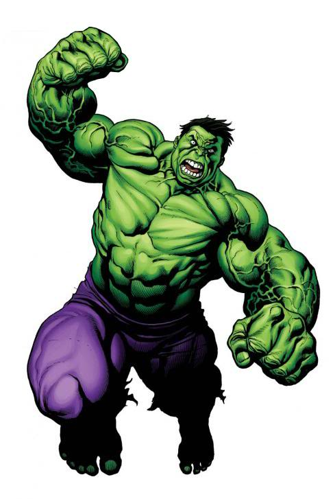 Hulk clip art clipart 2