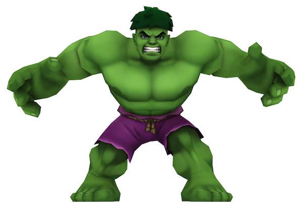 Hulk clip art clipart
