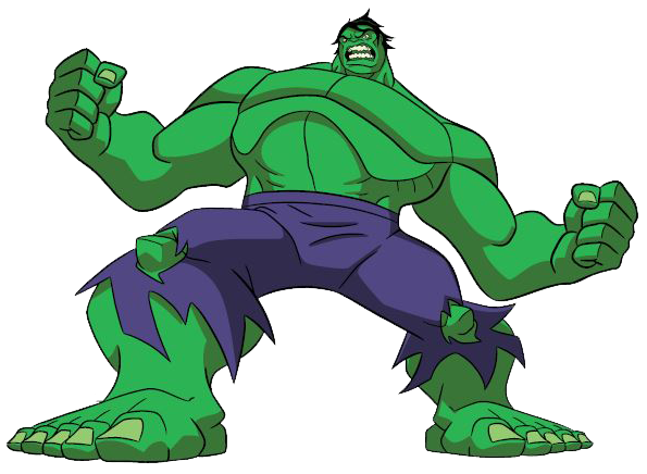 Hulk clip art free clipart images 3
