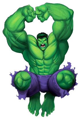 Hulk clip art free clipart images 4
