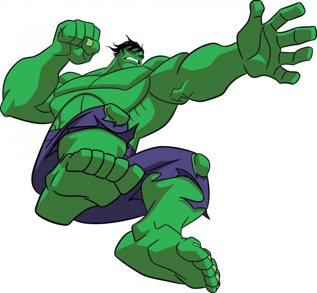 Hulk clip art hulk clipart fans 4
