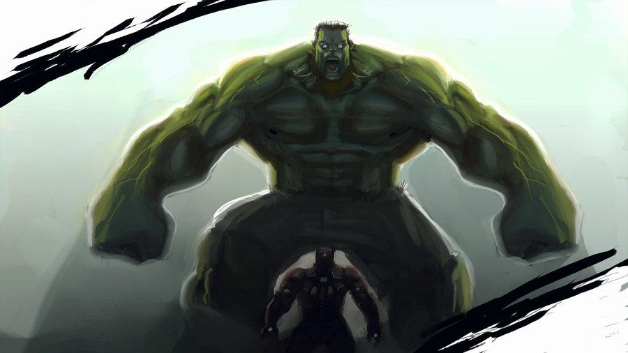 Hulk clip art hulk clipart fans 8