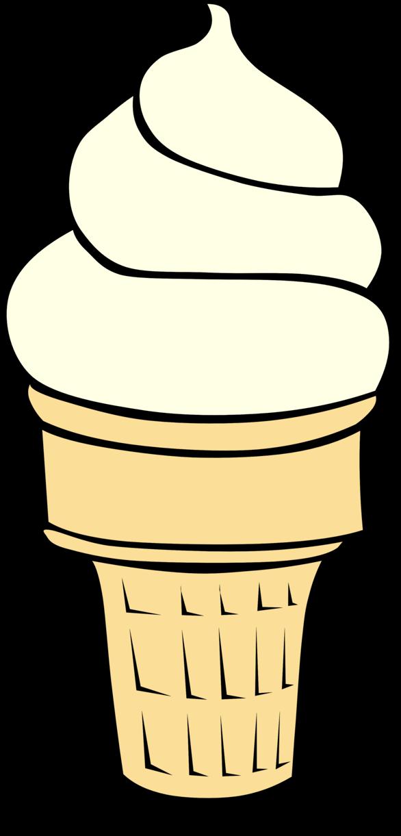 Ice cream cone clip art free clipart images