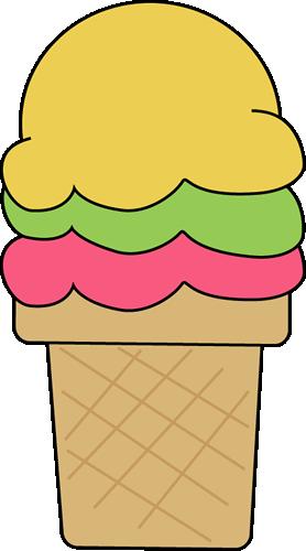 Ice cream cone clipart tumundografico