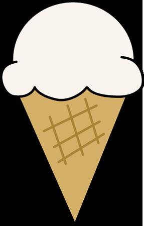 Ice cream cone ice cream clip art images 4