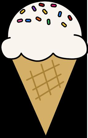 Ice cream cone ice cream clip art images 6