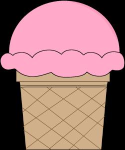 Ice cream cone ice cream clip art images