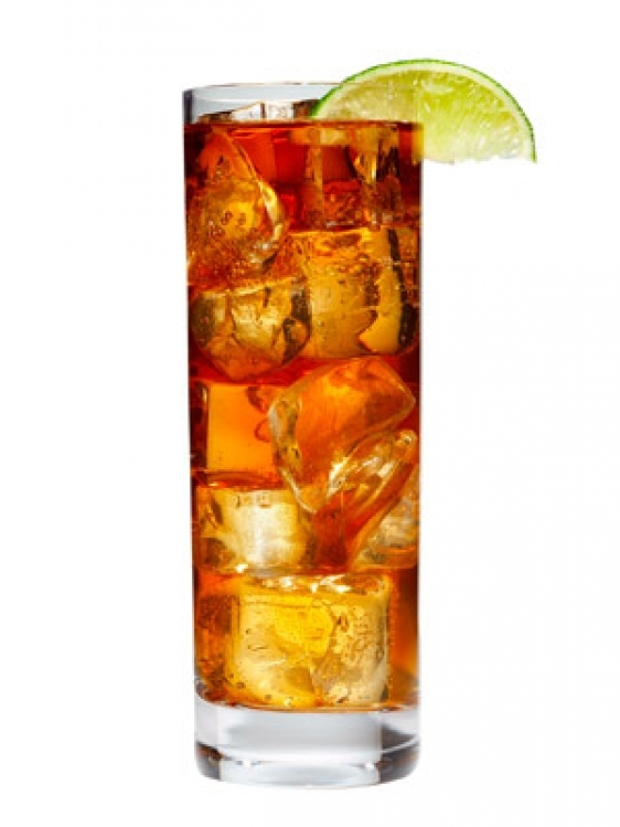 Iced tea clip art 3