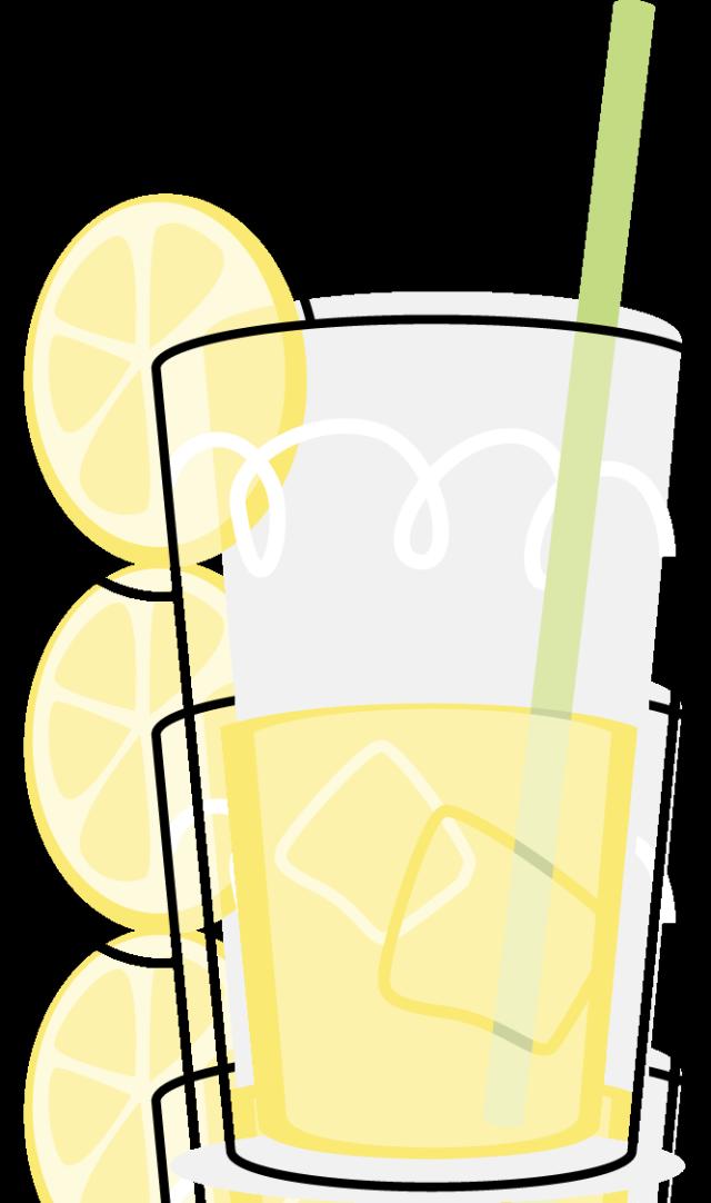 Iced tea clip art of beverages