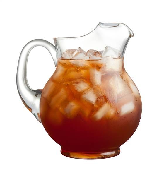 Iced tea clipart ice 3