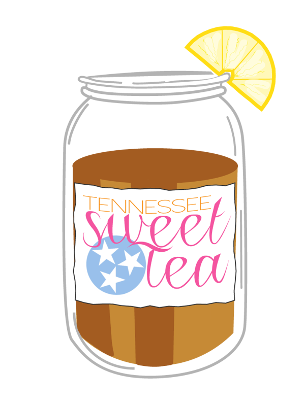 Iced tea clipart mason jar 3