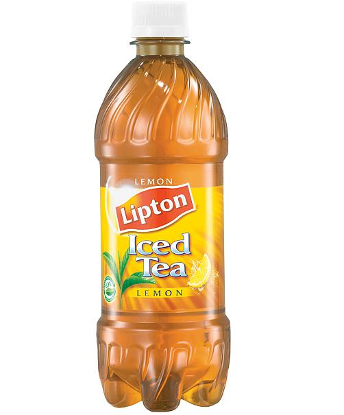 Iced tea lipton ice tea clipart