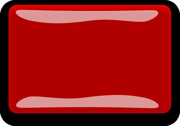 Iced tea red rectangle clip art
