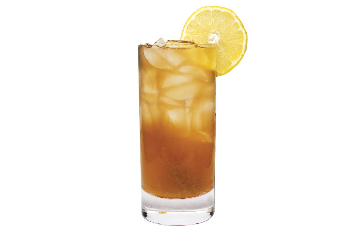 Long island iced tea clipart 2