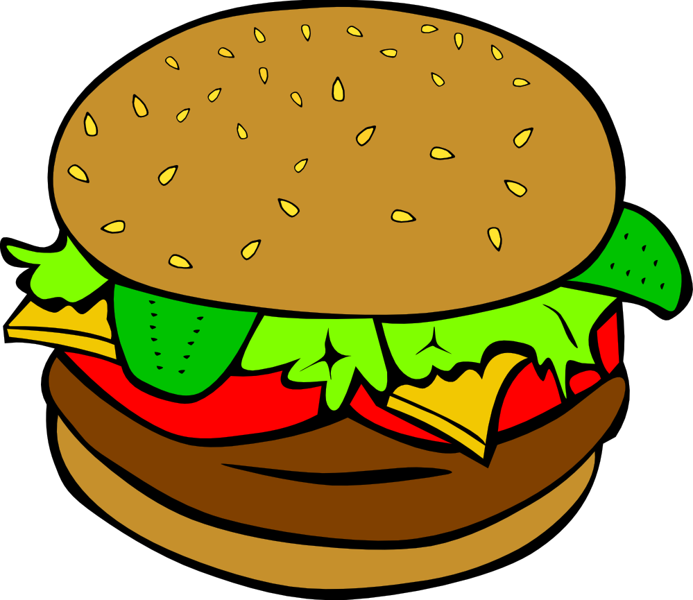 Lunch bag clipart free images