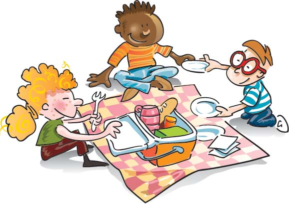 Lunch clip art 6 clipart cliparts for you 3 2