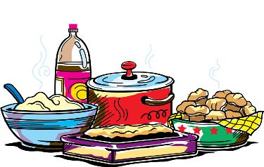 Lunch clip art free clipart images 5