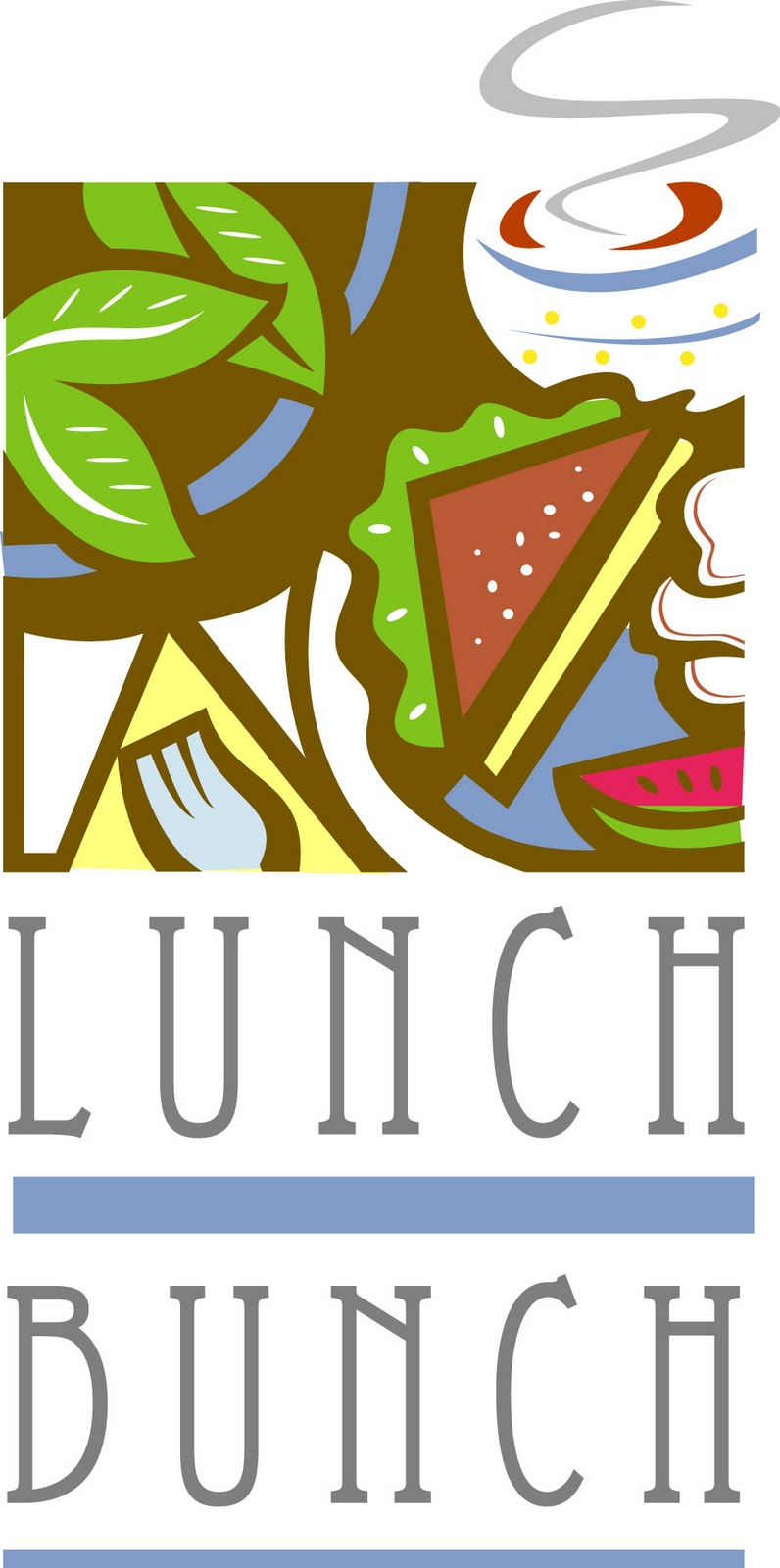 Lunch clip art free clipart images 9