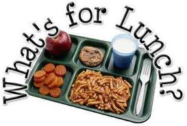 Lunch clip art free clipart images