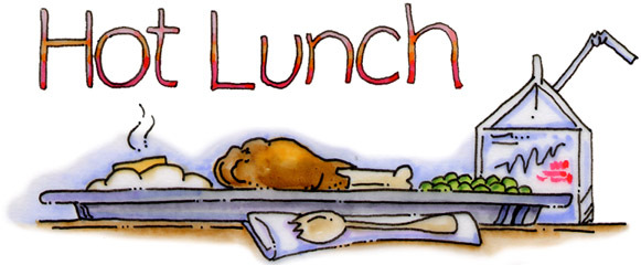 Lunch clipart 4